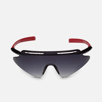 STOLN Girls Solid Sporty Sunglasses - 22814-18-C