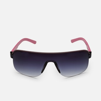 STOLN Girls Solid Sporty Sunglasses - 22814-2-C