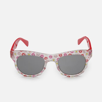 STOLN Girls Printed Square Sunglasses- 22814-4-A