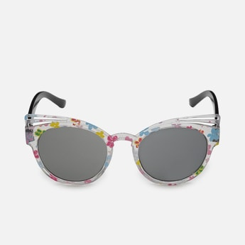 STOLN Girls Floral Print Sunglasses - 22814-6
