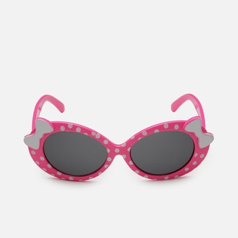 STOLN Girls Printed Sunglasses