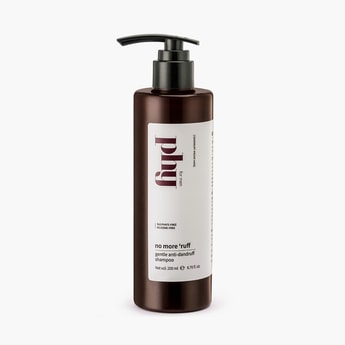 PHY No More 'Ruff Gentle Anti-Dandruff Shampoo