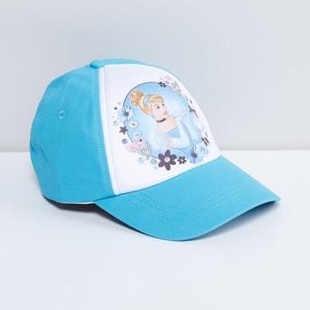 MAX Frozen Print Baseball Cap