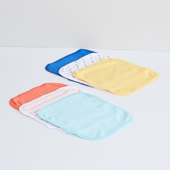 MAX Washcloth - 6 Pcs