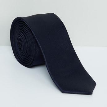 MAX Solid Slim Tie