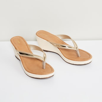 MAX Solid Wedges