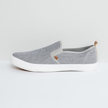 MAX Perforated Slip-On Shoes