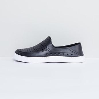 MAX Perforated Slip-Ons
