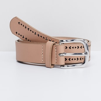 MAX Printed Women's Belt