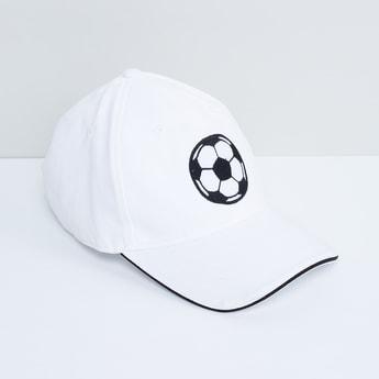 MAX Embroiderd Cap