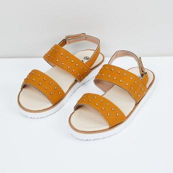 MAX Embellished Sandals