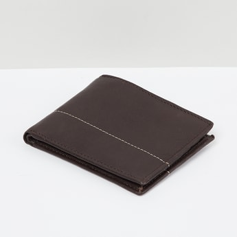 MAX Textured Wallet with Card Slots