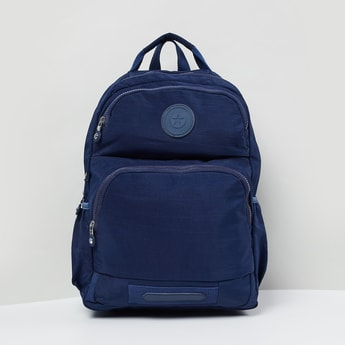 MAX Solid Backpack