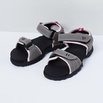 MAX Slingback Floater Sandals