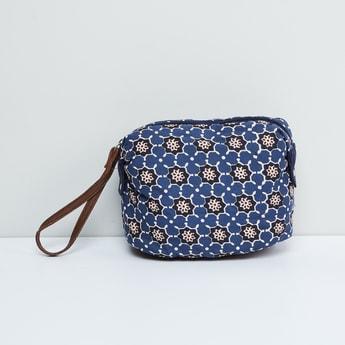 MAX Printed Vanity Bag