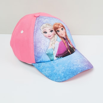 MAX Disney Frozen Print Cap