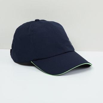 MAX Solid Baseball Cap
