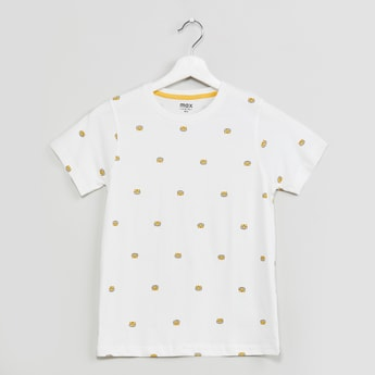 MAX All-over Print T-shirt