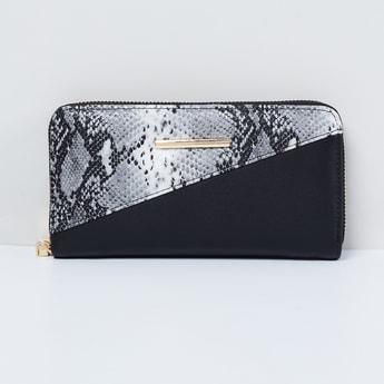 MAX Textured Wallet