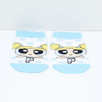 MAX Printed Socks
