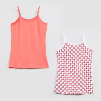 MAX Assorted Camisole - Pack of 2