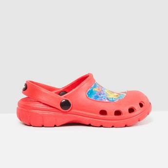 MAX Printed Casual Sandals