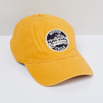 MAX Embroidered Cap