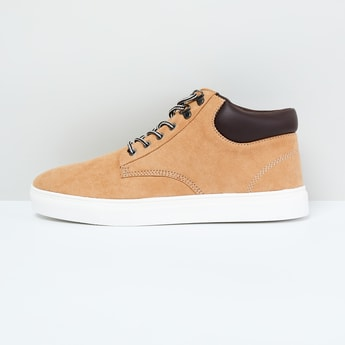 MAX Textured Casual Shoes