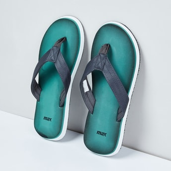 MAX Solid V-strap Flip-Flops