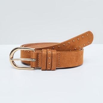 MAX Embellished Casual Belt