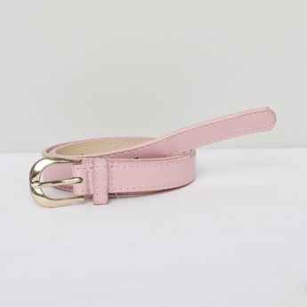 MAX Solid Casual Belt