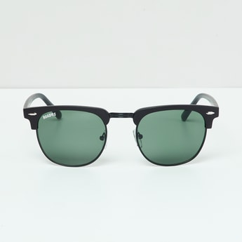 MAX Solid Ombre Detailed Wayfarers
