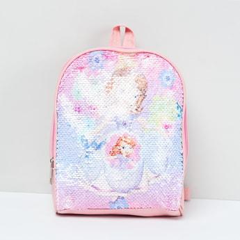 MAX Frozen Sequin Backpack