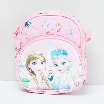 MAX Frozen Print Sling Bag