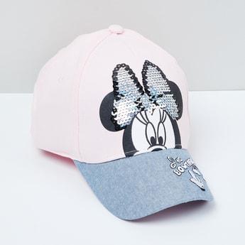 MAX Embellished Cap