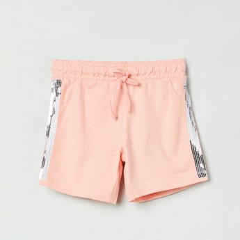 MAX Sequinned Shorts