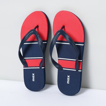 MAX Colourblock Flip-Flops