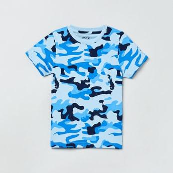 MAX Printed T-shirt