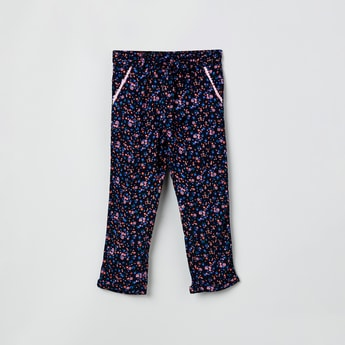 MAX Printed Elasticated Pants