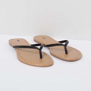 MAX Textured Flats