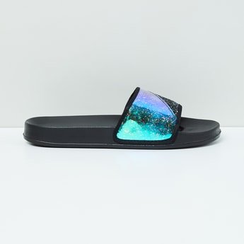 MAX Embellished Sliders