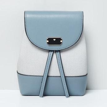 MAX Colourblocked Sling Bag