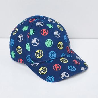 MAX Avenger Print Cap