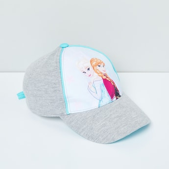 MAX Frozen Print Cap with Adjustable Strap