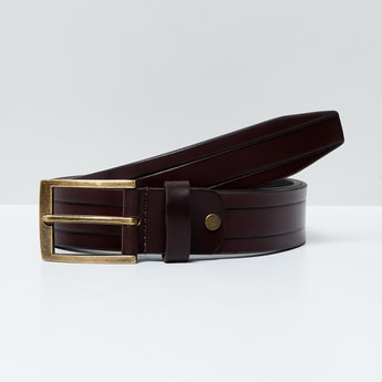MAX Solid Regular Belt