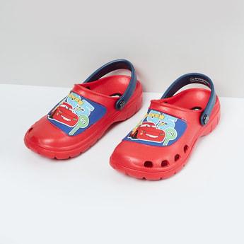 MAX Printed Crocs