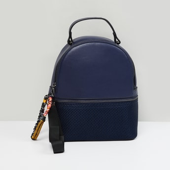 MAX Colorblocked Backpack
