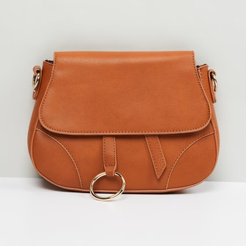 MAX Solid Sling Bag