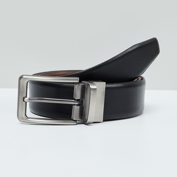 MAX Textured Reversible Belt