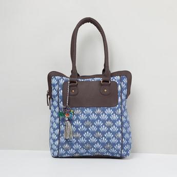 MAX Printed Tote Bag